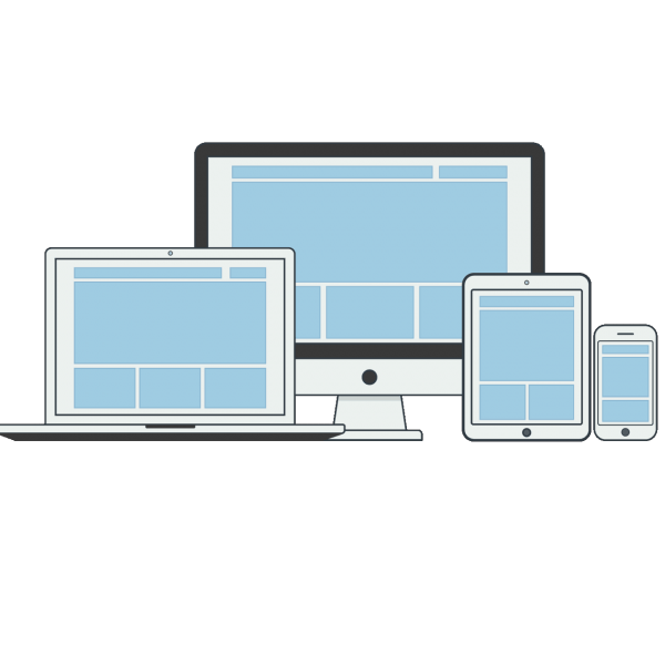 Responsive Website Design by Lucent Dynamics Bournemouth, Poole, Christchurch