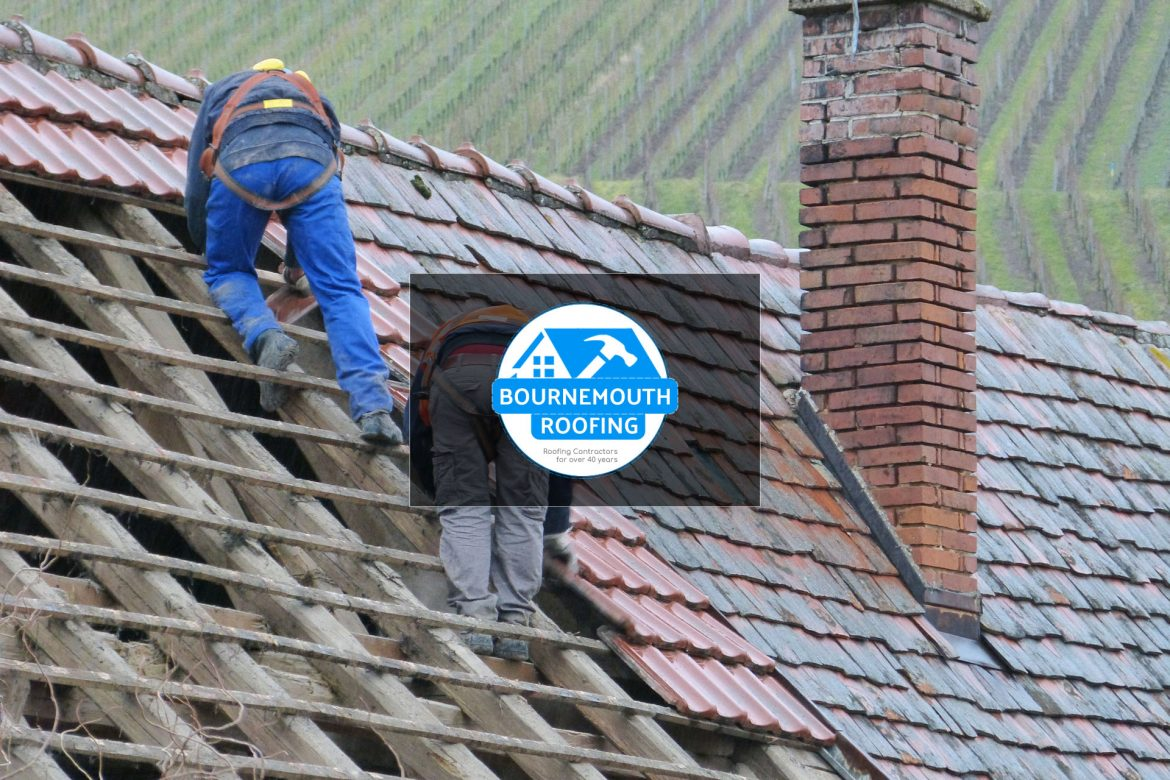 Bournemouth Roofing Website by Lucent Dynamics Bournemouth