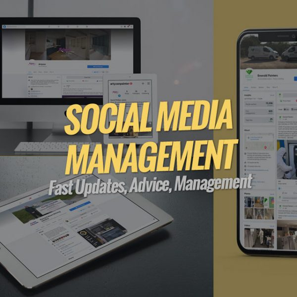 Social Media Management Bournemouth, Poole, Christchurch by Lucent Dynamics