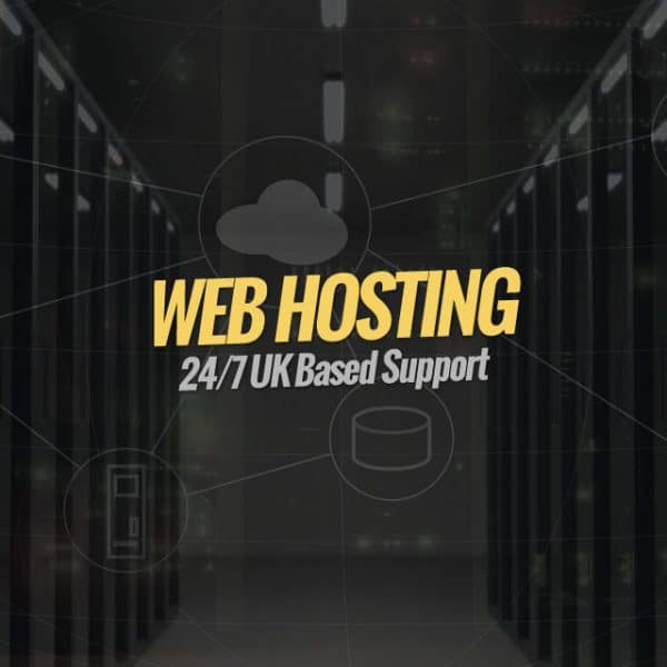 Web Hosting Bournemouth, Poole, Christchurch by Lucent Dynamics