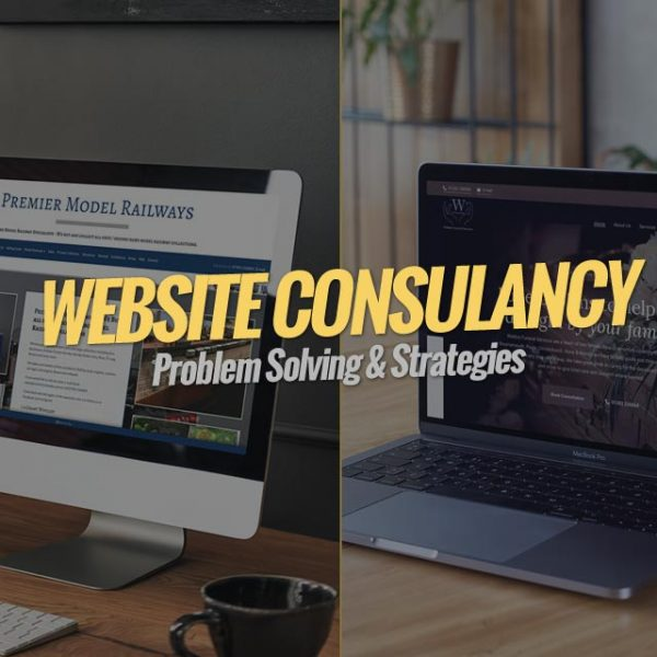 Website Consultancy Bournemouth, Poole, Christchurch by Lucent Dynamics