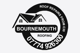 Bournemouth Roofing Company Limited Logo - Client of Lucent Dynamics Website Design in Bournemouth, Poole and Christchurch