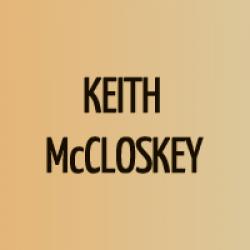 Keith McCloskey